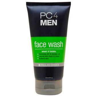 Paula's Choice PC4MEN FACE WASH (177 ml.)