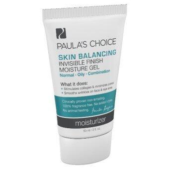 Paula's Choice Skin Balancing Invisible Finish Moisture Gel 60 ml.