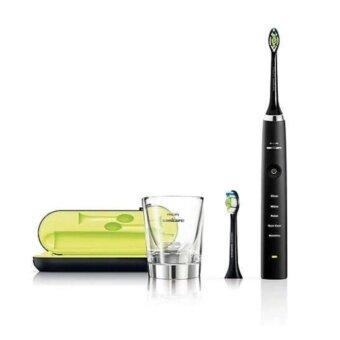 Philips Sonicare HX9352/04 DiamondClean Electric Toothbrush Black. - intl
