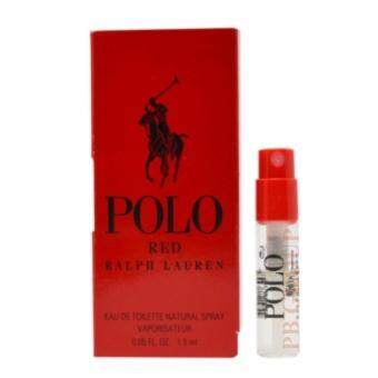 Harga POLO Red Ralph Lauren EDT 1.5 ml. จำนวน 1 ชิ้น