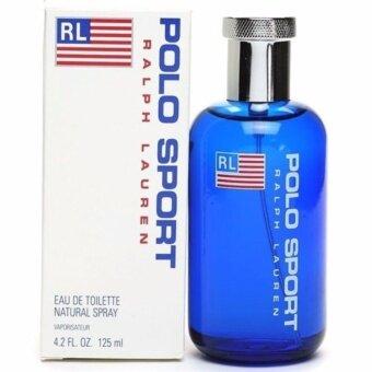 น้ำหอม Polo Sport Ralph Lauren for Men EDT 125 ML.