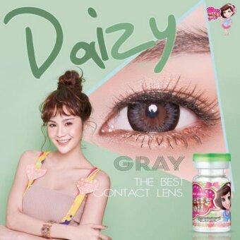 Pretty Doll  Daizy Gray บิ๊กอายสายตาปกติ