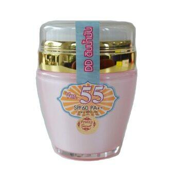Pretty Secret Ver.55 DD Body White Magic Cream SPF 60/PA++