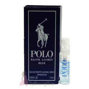 Harga Ralph Lauren Polo Blue EDT 1.5 ml.