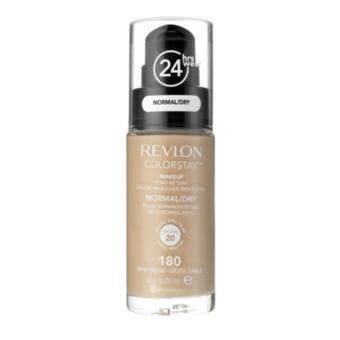 Revlon Colorstay Makeup Foundation #180 Sand