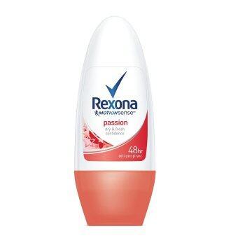 Rexona พาสชั่นโรลออน 40 มล.