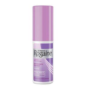 Rogaine ยาปลูกผมสำหรับผู้หญิงชนิดน้ำ Minoxidil 2% Solution 1 ขวด