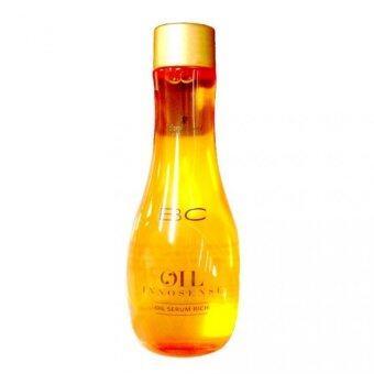 อยากขาย Schwarzkopf BC Oil Innosense เซรั่มบำรุงผม 100 ml. (1 ขวด)