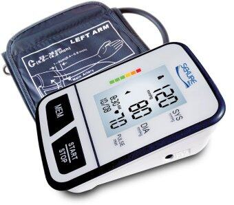 Secure Sekure เครื่องวัดความดันโลหิตอัตโนมัติ รุ่น BP-1211