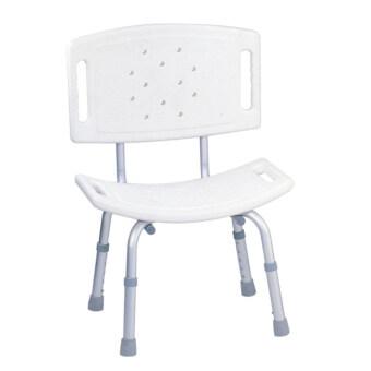 อยากขาย Secure เก้าอี้อาบน้ำ สำหรับผู้ป่วย รุ่น Y798L ( สีขาว )