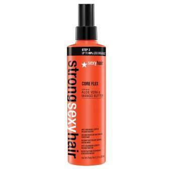 SEXY HAIR Strong Core Flex 250 ml.เซ็กซี่ แฮร์ สตรอง คอร์ เฟล็ก ทรีทเมนต์ชนิดไม่ต้องล้างออก 250 มล.