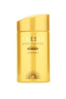 Shiseido Anessa Perfect UV Sunscreen SPF50 PA++++ 60 ml