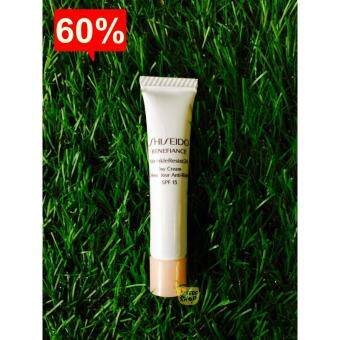 Shiseido Benefiance WrinkleResist24 Day Cream SPF15 5ml