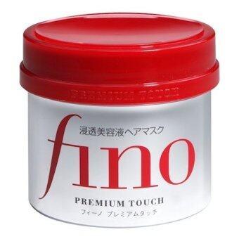 Shiseido Fino Premium Touch 230 g
