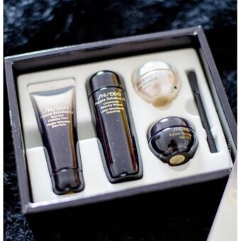 Harga Shiseido Future Solution LX Skincare Set 4 pcs.