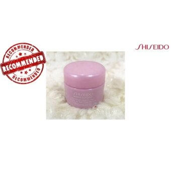 SHISEIDO White Lucent MultiBright Night Cream 5ml