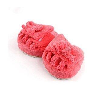 ซื้อ/ขาย shoeslim รองเท้าลดน่อง ขาเรียวงาม (สีชมพู)