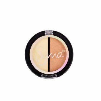 Sigma Beauty Brow Highlight Duo Ray of Light