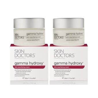 Skin Doctors Gamma Hydroxy 50ml. (2 ชิ้น)