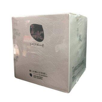 Sunpuso ซันปุโซะ ชาร์โคล ดิสทิเลท แฮร์ มาส์ค 1000 มล. 1 กล่อง