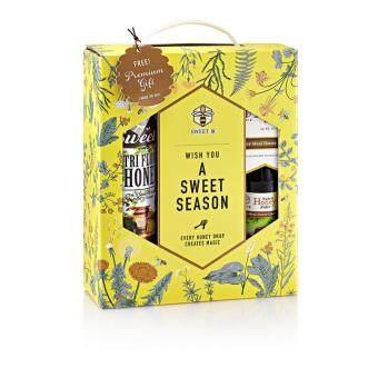 SweetB Sweet Season Honey Set - 4