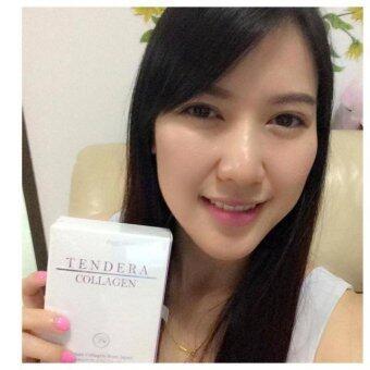 Tendera Collagen อาหารเสริม เท็นเดร่า คอลลาเจน (3 กล่อง) - 2