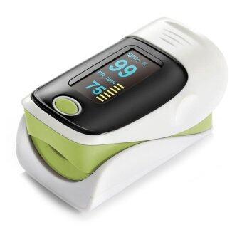 Thaivasion อุปกรณ์ตรวจวัดชีพจร และปริมาณออกซิเจนในร่างกาย
