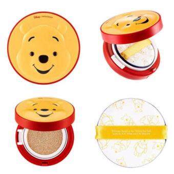 Harga THE FACE SHOP] CC Cooling Cushion/ Winnie the Pooh#V103