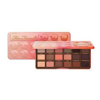 Too Faced Sweet Peach Shadow Collection