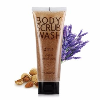 Tosowoong Body Scrub Wash 2 in 1