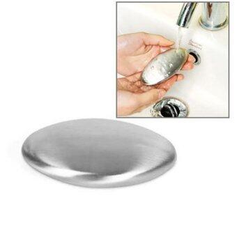 ขายด่วน Ucall สบู่สแตนเลส สำหรับล้างมือ - สีเงิน