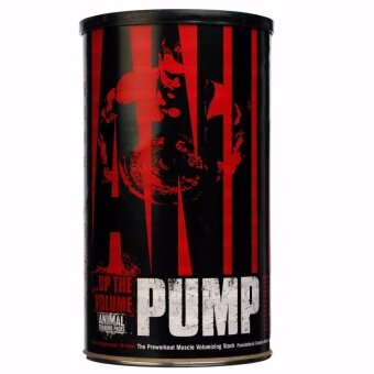 Universal nutrition Animal Pump (30 Packs)
