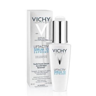 VICHY Liftactive ลิฟแอ็คทีฟ เซรั่ม 10 สุพรีม 30 มล.