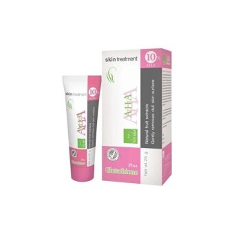 Vitara AHA Cream 10% Plus Glutathione 25 กรัม