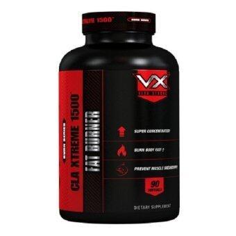 อยากขาย ผลิตภัณฑ์เสริมอาหารร่างกาย Vitaxtrong Cla Xtreme 1500 90 softgels
