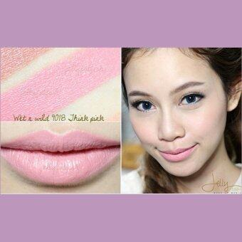 Wet n Wild MegaLast Lip Color # 901 / 903 / 904 - 2
