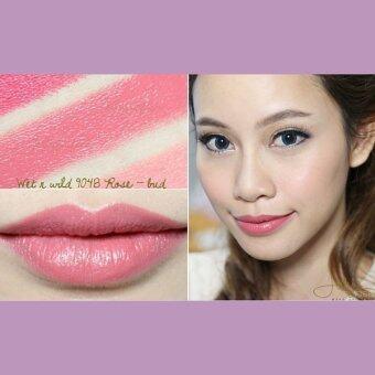 Wet n Wild MegaLast Lip Color # 901 / 903 / 904 - 4
