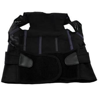 อยากขาย เสื้อพยุงหลังสำหรับป้องกันกระดูกสันหลังและหลังค่อม ไซส์XL (สีเทา)