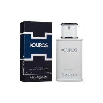 Harga Yves Saint Laurent Kouros EDT 100 ml.