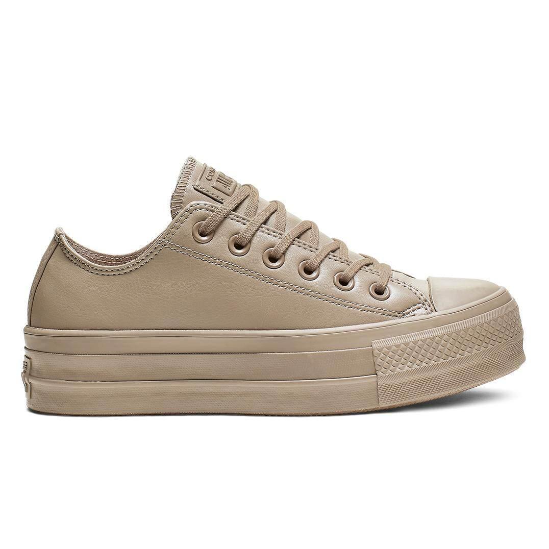 การใช้งาน  เชียงราย Converse รองเท้าผ้าใบ รองเท้าแฟชั่น รองเท้าผู้หญิง Women All Star Lift OX 564430CU9LS (2590)