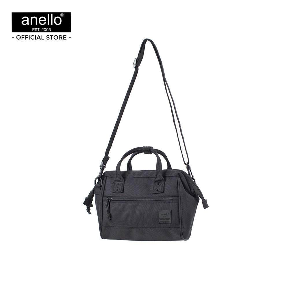 ยี่ห้อนี้ดีไหม  ชลบุรี anello กระเป๋า สะพายข้าง MINI Multi color Mini Shoulder Bag OS-N047