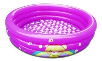 CKL สระว่ายน้ำ 140 cm - pink