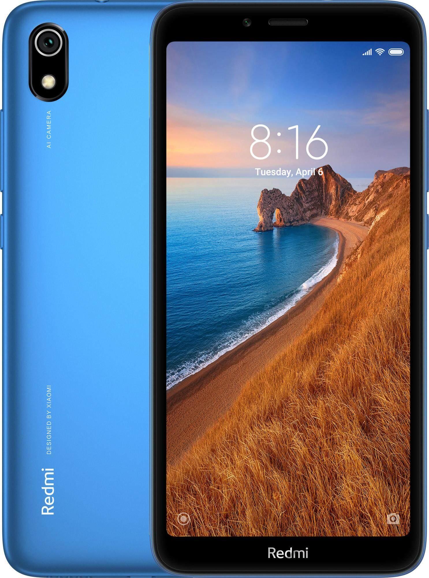 สอนใช้งาน  อ่างทอง Xiaomi Redmi 7A