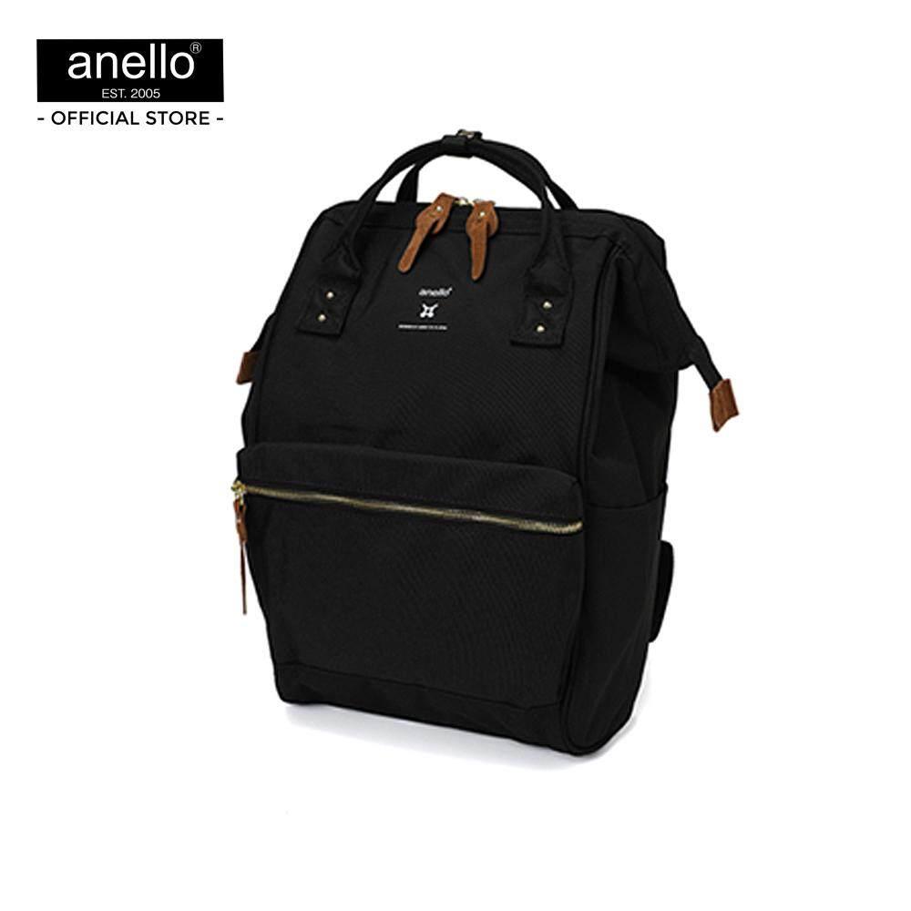ยี่ห้อไหนดี  อ่างทอง anello REG รุ่น:กระเป๋าเป้สะพายหลัง_AT-B2571