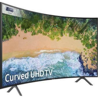 Samsung UHD Curve 55 UA55NU7300K Real 4K Smart TV Series