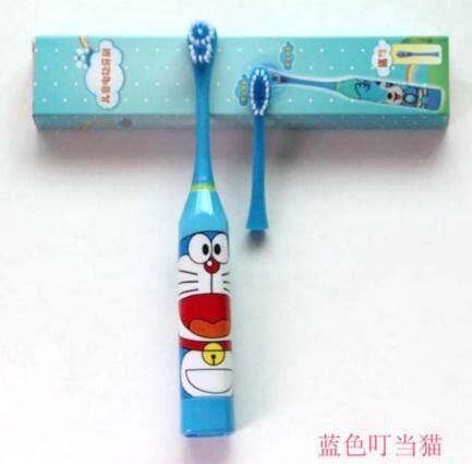 แปรงสีฟันไฟฟ้า ทำความสะอาดทุกซี่ฟันอย่างหมดจด นนทบุรี แปรงสีฟันไฟฟ้าสำหรับเด็ก