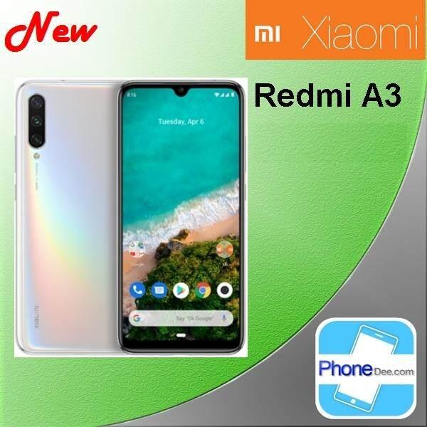 การใช้งาน  ชลบุรี Xiaomi Mi A3 (Android One) - ประกันศูนย์ไทย 15 เดือน