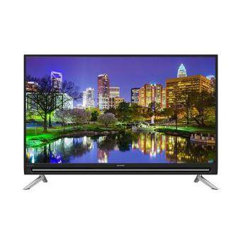 Sharp Full HD Smart TV 40 นิ้ว รุ่น LC-40SA5500X