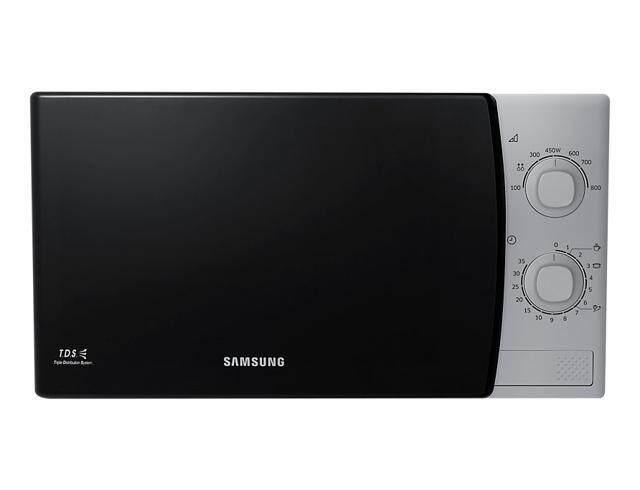 ของแท้ มาใหม่ !  Deehappyshop  Microwave Samsung  ความจุ 23 ลิตร รุ่น ME81KS-1/ST