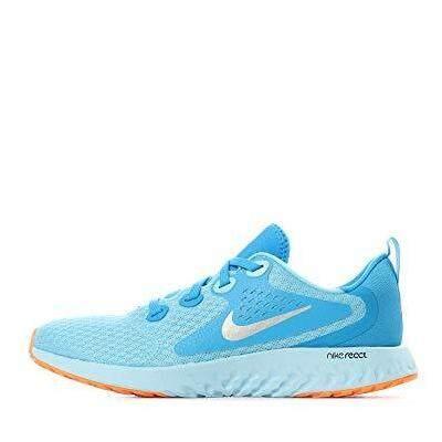 สอนใช้งาน  แพร่ Nike รองเท้า วิ่ง ผู้หญิง ไนกี้ Women Running Shoes Odyssey React (รุ่นยอดนิยม) ++ของแท้100% พร้อมส่ง ส่งด่วน kerry++